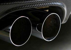 Mike Stokes Stainless Steel Exhausts