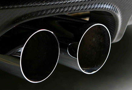All makes of Stainless Steel Exhausts from Mike Stokes Motoring and Motor Sport