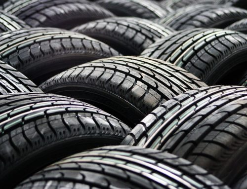 Part Worn & 2nd Hand Tyres