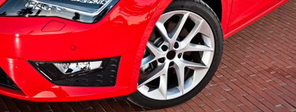 Alloy Wheels Mike Stokes Tyres Bournemouth Poole Christchurch Dorset
