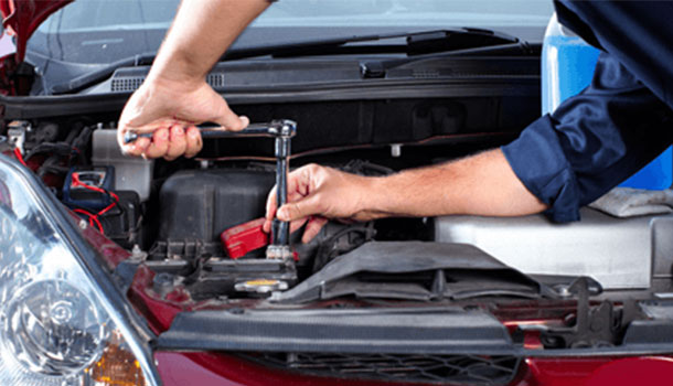 professional car battery fitting service mike stokes tyres bournemouth poole christchurch dorset
