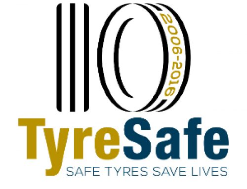 Concerning rise in MoT failures due to defects with tyre safety system