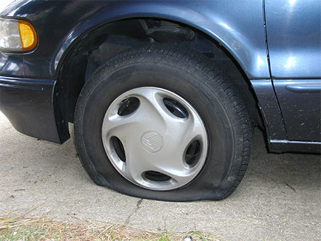 Mobile trye fitting service Bournemouth Poole and Christchurch Dorset Mike Stokes Tyres