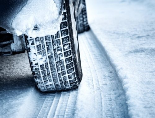 Should you Fit Winter tyres?