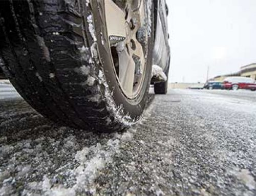 A recent survey carried out by the motor ombudsmen showed that 72 per cent of respondents didn't know that winter tyres are most effective in temperatures below 7°C